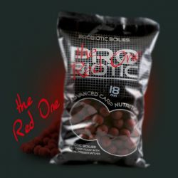Starbaits Probiotic Red 18mm 1kg