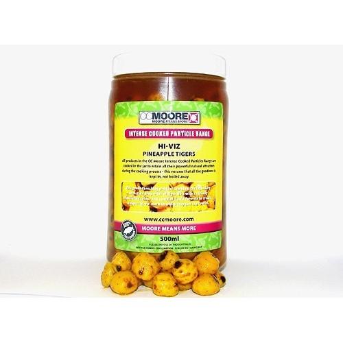 CCMoore Hi-viz Chufas Amarillas Piña 500ml