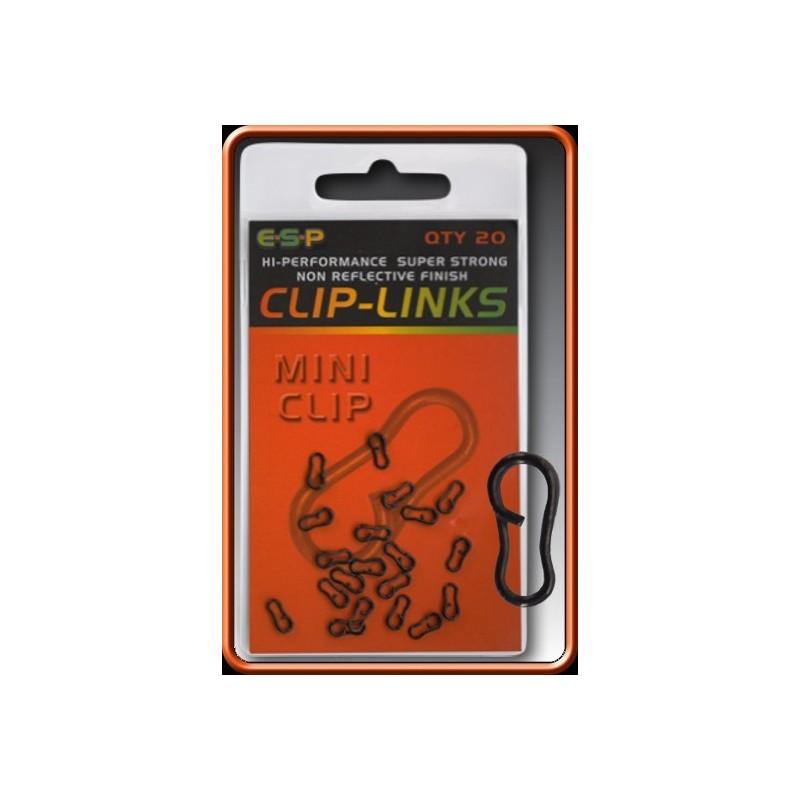 E.S.P. Mini Clip-Link 20 unid