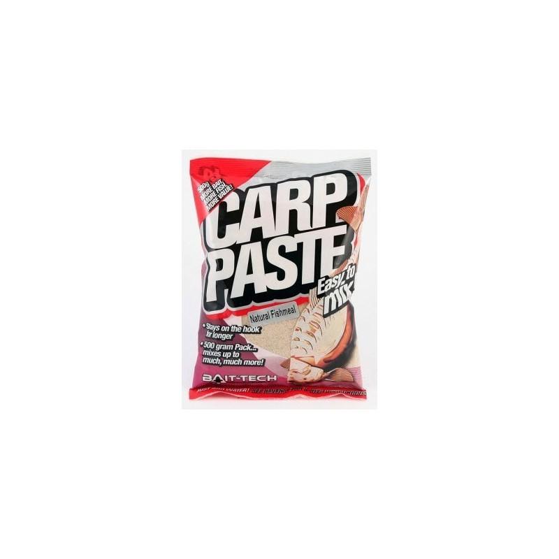 Bait-Tech Carp Paste Halibut 500gr