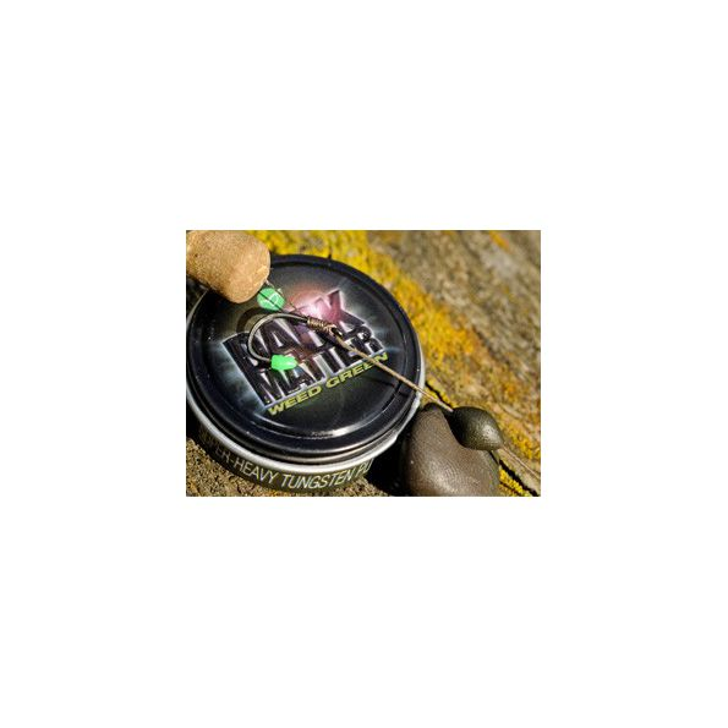Korda Masilla Tungsteno Dark matter Extra Heavy (weed green)