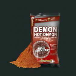 Starbaits Performance Concept Hot Demon stick mix 1kg