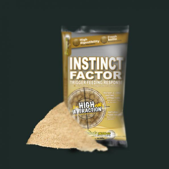 Starbaits Performance Concept Instinct factor stick mix 1kg