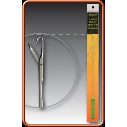 E.S.P. Aguja Larga 12cm (xl baitstick needle)