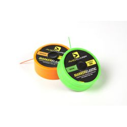 esp Goma Marcadora Naranja (Marker elastic)