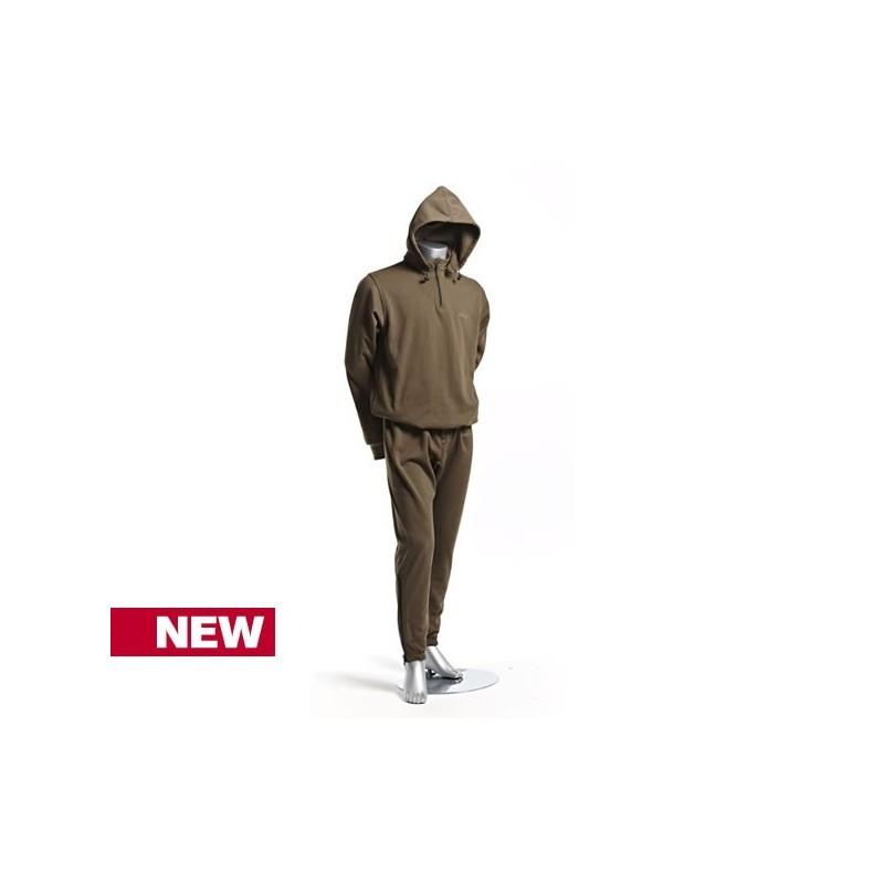 Trakker pijama new Two Piece Undersuit talla L