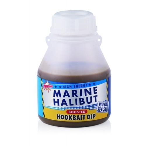 Dynamite Hookbait dip Marine Halibut Salt 200ml (novedad 2012)