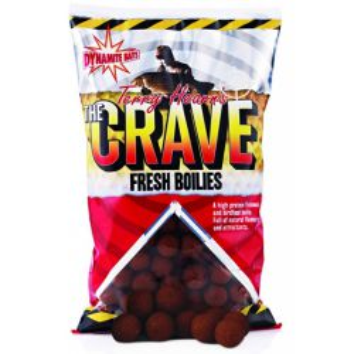 Dynamite Baits Boilie CRAVE 20mm 1kg (novedad)