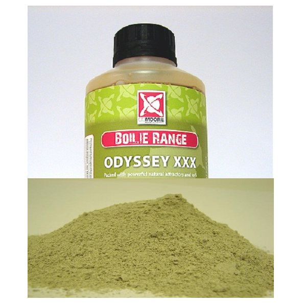 CCmoore Pack Base mix odyssey 5kg+500ml extracto (making pack)