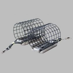 Preston Wire cage fedder largue 50gr