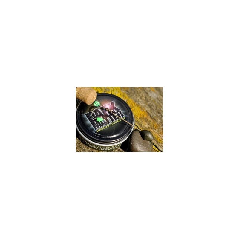 Korda Masilla Tungsteno Dark matter Extra Heavy (Gravel)