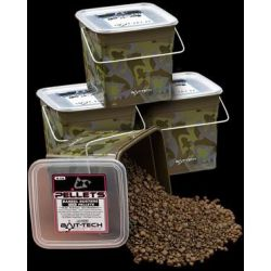 Bait-Tech Cubo Camo 3kg Pellets Mixed Feed