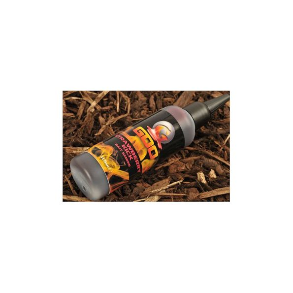 GOO Strawberry Kick Bait Smoke 115ml