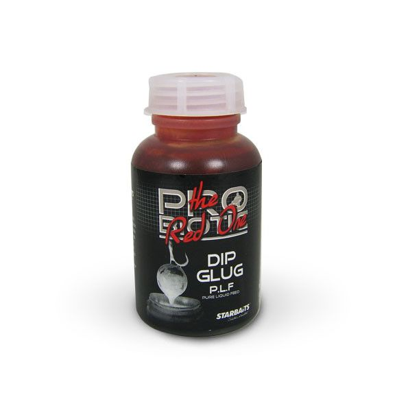 Starbaits Probiotic Red Dip Glug 250ml