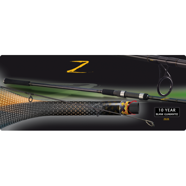 Sportex Z CARP ROD 12` 3LB Anilla de 50mm
