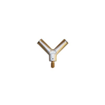 NGT REC Metal 'V' Block para sacaderas