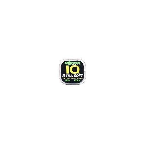 Intelligent hooklink Extra Soft 20 lb