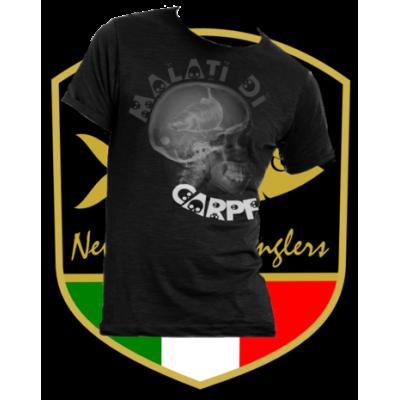 Hotspot Camiseta Malati di CarpFishing Talla M
