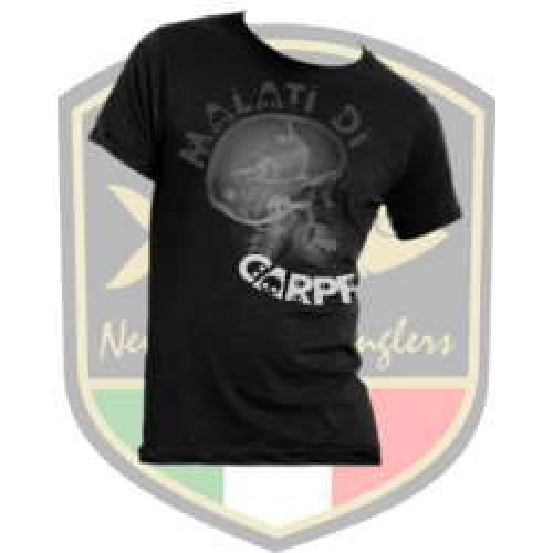 Hotspot Camiseta Malati di CarpFishing Talla XL