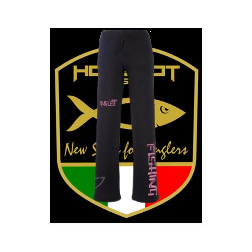 Hotspot Pantalon Joggins Carpfishing MUJER Talla M