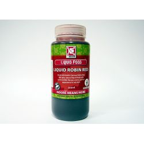 CCmoore Liquid Robin Red 500ml