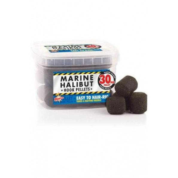 Dynamite Baits Hook Pellet 22mm Marine halibut
