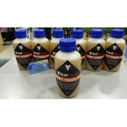 Vital Baits Liquido Sweet Tiger Nut 500ml (chufa)