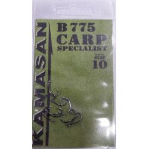 Kamasan Anzuelos B775 nº10