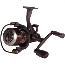 Map Carrete Feeder Carptek ACS 4000 FS