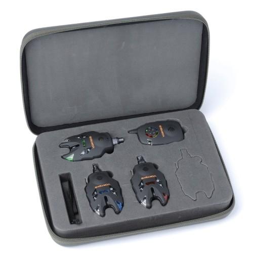 Vorteks kit alarmas ZX4 3+receptor