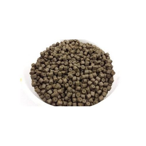 Cubo 3kg Pellet Halibut Taladrados surtidos 10mm (coppens)