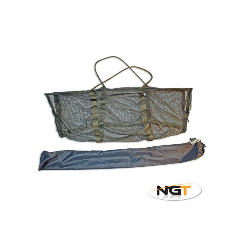 NGT, Saco de Pesaje fiable y estable c/ funda (065)