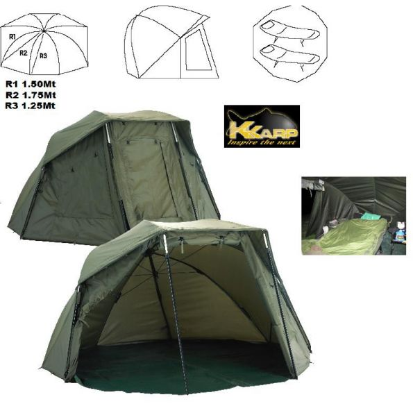 KKarp Paraguas EXCELLENCE BROLLY