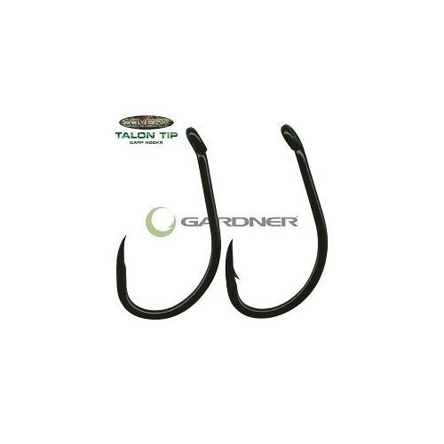 Gardner Anzuelos Covert Talon Tip nº4 10unid