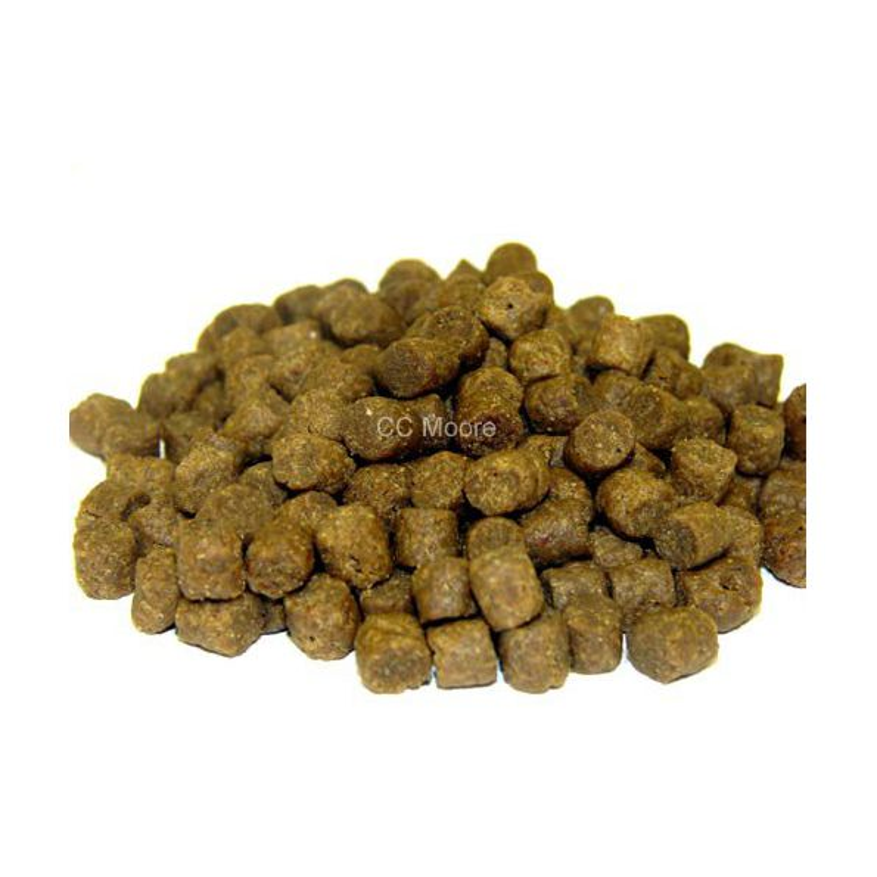 CCMoore Pellet de Trucha 6mm 1kg (trout pellets)