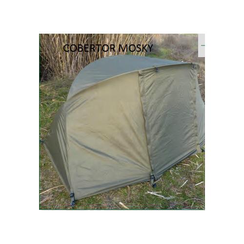 MCLASS Cobertor Tienda Mosky