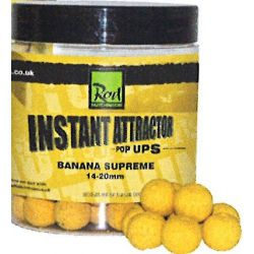 Rod Hutchinson Flotantes Banana Supreme 14 - 20mm
