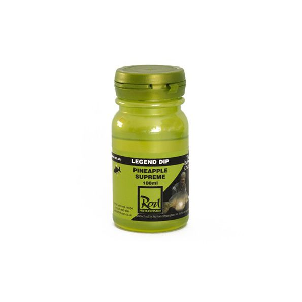 ROD HUTCHINSON Remojo Piña Supreme 100ml