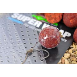 Korda Termoreducible 22mm SUPER WRAP 10 Tiras