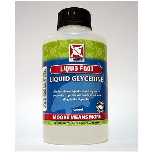 CCMoore Glicerina Liquida 500ml (liquid glycerine)