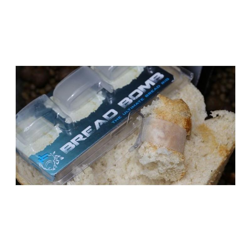 Nash Bread Bomb 3 unid (novedad 2014)