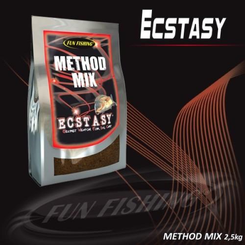 Funfishing Ecstasy Engodo 2.5 kg
