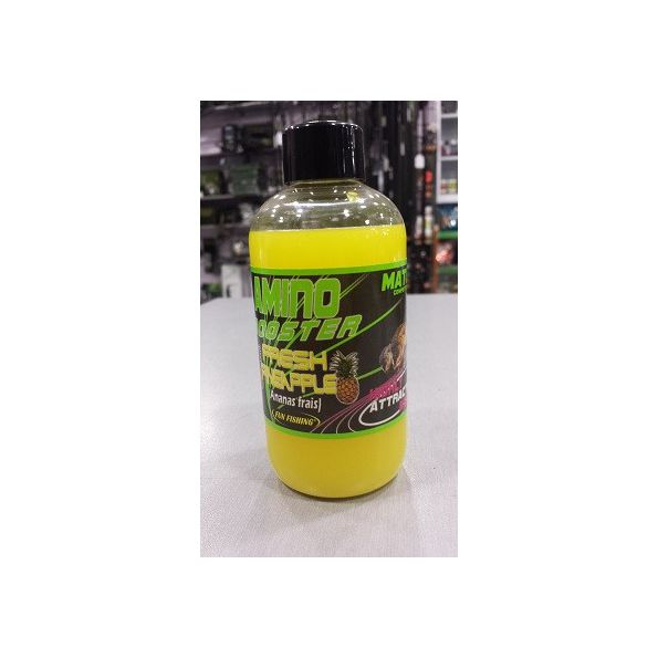 Funfishing Amino booster PIÑA 200ml
