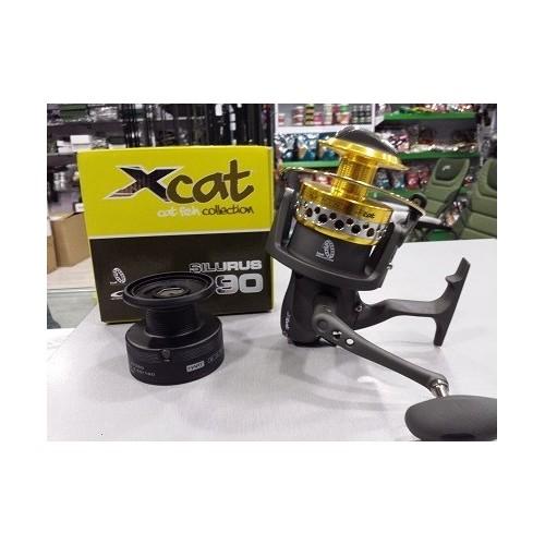 X-cat Silurus 90 3 rodamientos