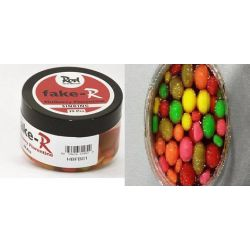 Rod H Artificiales Fake Baits Mix Mulberry Florentine 39pcs