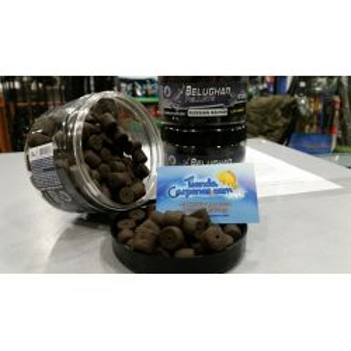 Funfishing Belughan Pellets16mm Russian Caviar 300gr