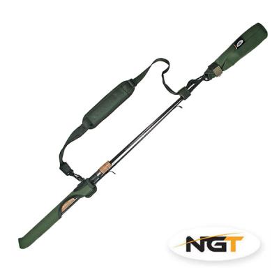 NGT Protector puntera y mango conectado 818