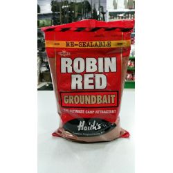 Dynamite Baits Engodo Robin red 900gr (Groundbait)