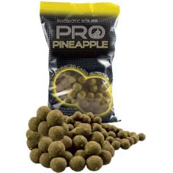 Starbaits Probiotic Pineapple 20 mm 1kg (Piña)