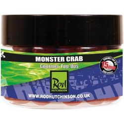 RodR.HUTCHINSON Flotantes Monster Crab 15mm